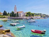 Campare And Book Cheap Car Hire In Croatia