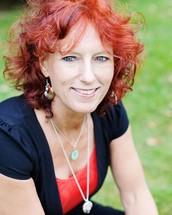 This Month's Speaker: Dr Mariette Jansen, aka Dr De-Stress