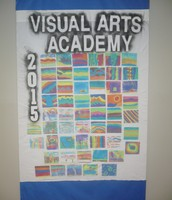 Thank You Visual Arts Academy