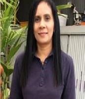 Nishanthi Lo; Staff Representative