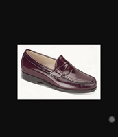 What was the most famous penny loafer?