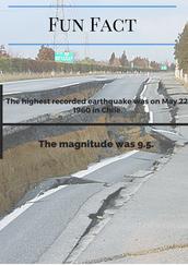 Top 5 Deadliest Earthquakes since 1900's