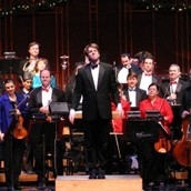 Holiday Pops Concert with the Jacksonville Symphony