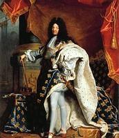 Louis XIV (Failure)