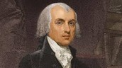 What did James Madison do?
