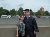 Patty Dischinger, Teacher / Charlotte, NC