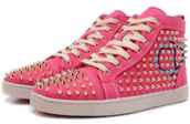 Pink Spike