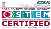 Congrats Mableton!