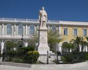 Museo de Salomos Y Kalvos