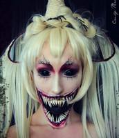 Scary (Fantasy 3)