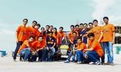 Team Saksham International