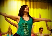 Dance Fitness by Gaby Contreras