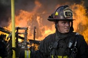 3.Firefighter