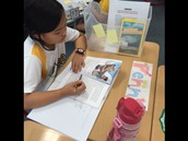 Recording our Thoughts in our Notebooks
