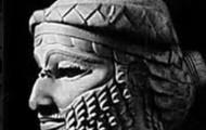 Here's Gilgamesh