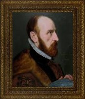 Abraham Ortelius-1517