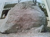 Den største Jellingsteinen