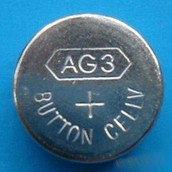 Alkaline Button Battery