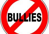 Stop bullying new kids!