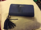 Mercer zip wallet reg. 118.00 sale 50.00 brand new