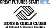 Boys & Girls Club Summer Camps