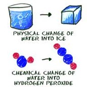 Physical/Chemical Change