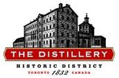 Distillery District tours