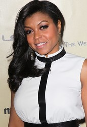 BIOGRAPHY ON Taraji p henson