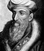 Bartolomeo Eustachio