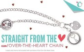 Over-the-Heart Chain