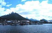 Emerge Yourself In The CIty Of Sitka