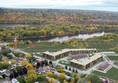 Victoria Park Apartments and Townhomes
