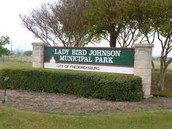 Lady Bird Municipal Park