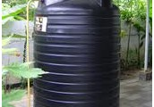 Different Sort of Water Tanks