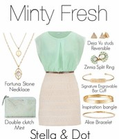 Mint is the hottest trend