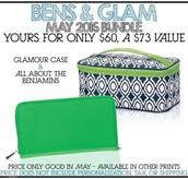 Bens & Glam