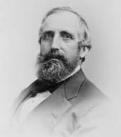 William Ladd.