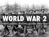 BEGINNING OF WAR , 1939-1940
