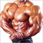 What are other effects of anabolic steroids?
