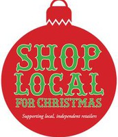 Shop Local this Holiday Season!