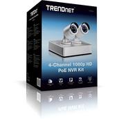 Kit Auto Instalable TRENDnet