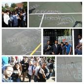 Chalk for Change
