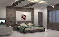 The Bedroom!