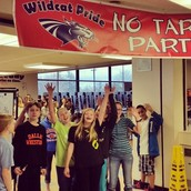 No Tardy Party!