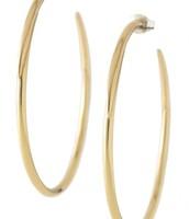 Signature Hoops - Bronze