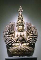 Qigong and meditation