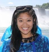 Wendy Kung, Jr. software Engineer, HO | Seattle