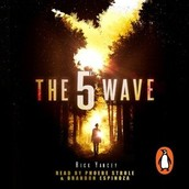 The 5th Wave by Rick Yancey (available at PHS and PFC)