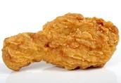 KFC (Kentucky fried chicken)