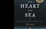 In the heart of the sea : the tragedy of the whaleship Essex by  Nathaniel Philbrick.